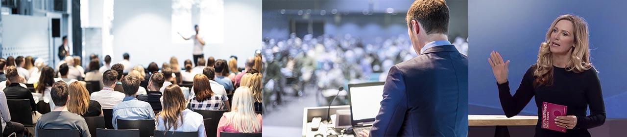 Collage Veranstaltung 1