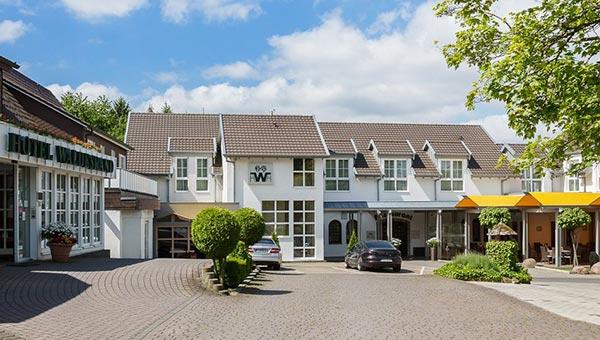 Foto Hotel Waldesrand